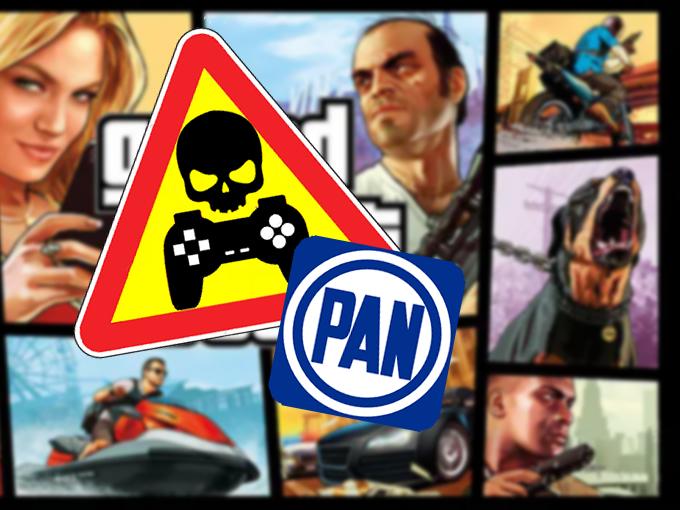 Diputada del PAN