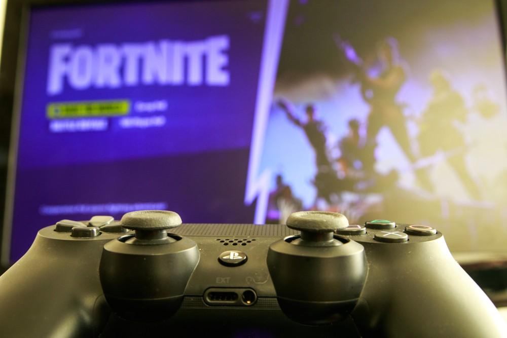 Fortnite es adictivo y epic games lo diseñó así