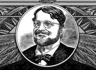 Guillermo Del Toro: el mejor mexicano que existe