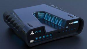 PlayStation 5 kit de desarrollo