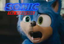 sonic la pelicula