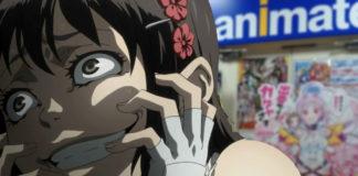 Otaku amenaza tienda