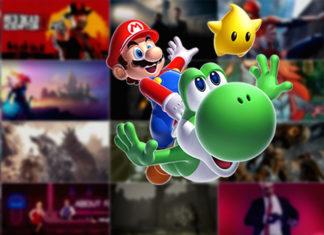 Super Mario Galasy 2