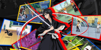 Bleach Inmortal Soul