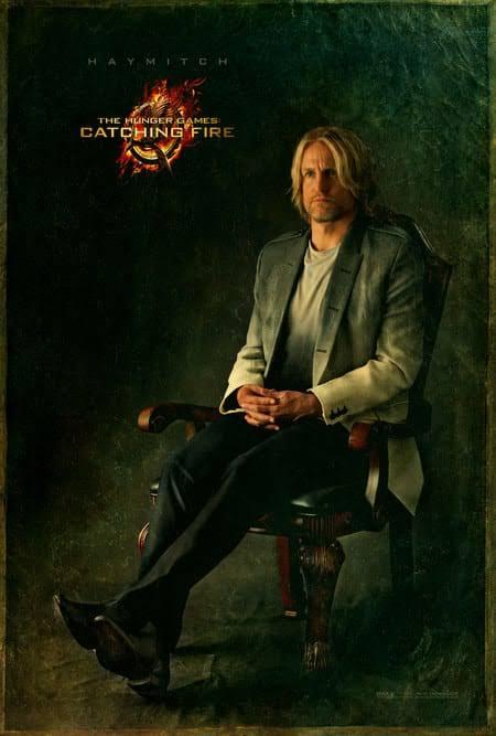 tendremos que esperar por otro libre para conocer la historia de Haymitch