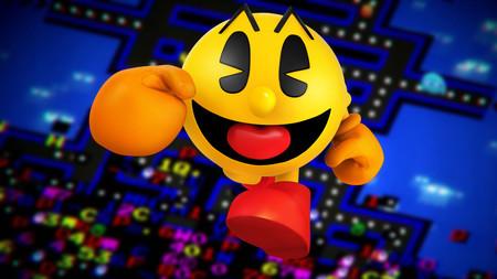 7 Cameos de Pac-Man. ¿Conoces a Pac-Man?