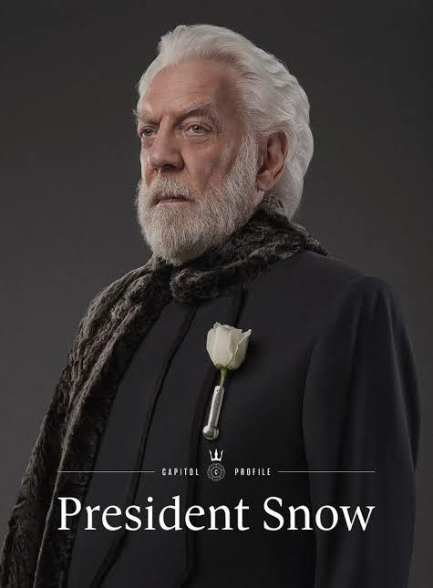 The Hunger Games: The Ballad Of Songbirds And Snakes explorará la juventud del presidente Snow