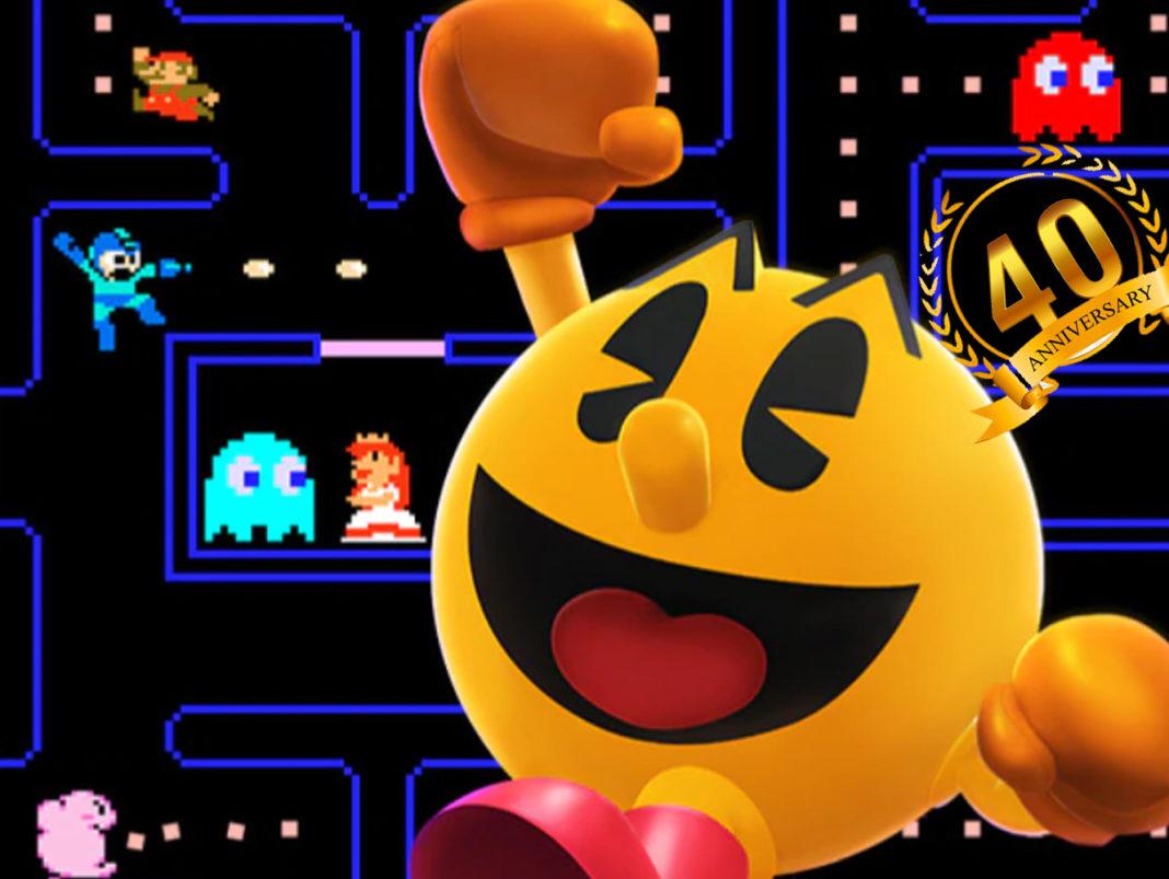 7 Cameos de Pac-Man