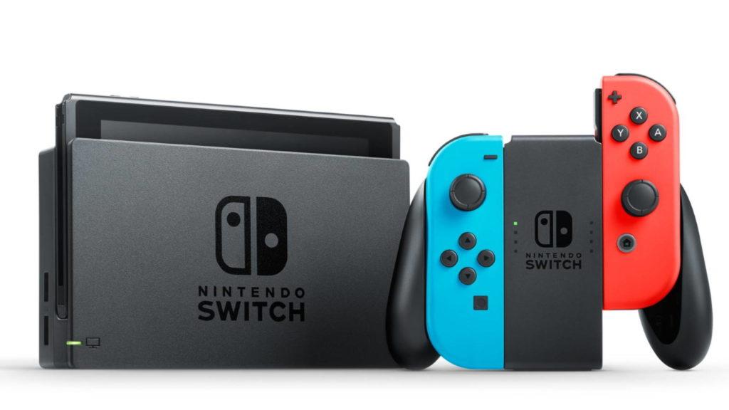 Nintendo afirma que la demanda es por software para piratear la SWITCH