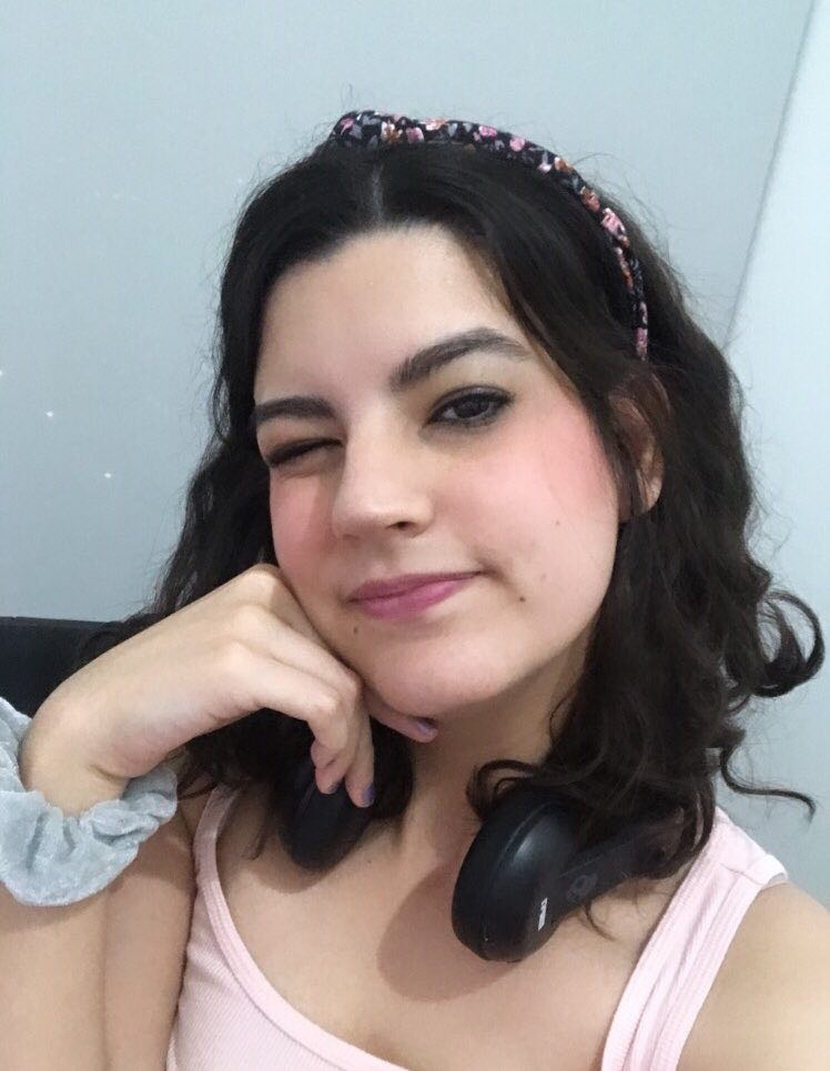 Mujeres Streamers: Cindy Chaps