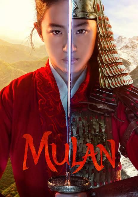La magia de la animación en Mulan3