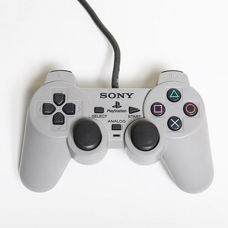 Control de PlayStation