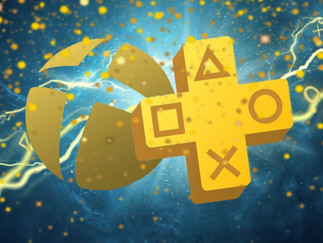 juegos gratuitos de junio en Games With Gold y PS Plus