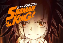Shaman King vuelve