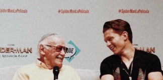 Spider-Man de Tom Holland no fue aceptado inicialmente por Stan Lee