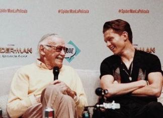 Spider-Man de Tom Holland no fue aceptado inicialmente por Stan Lee