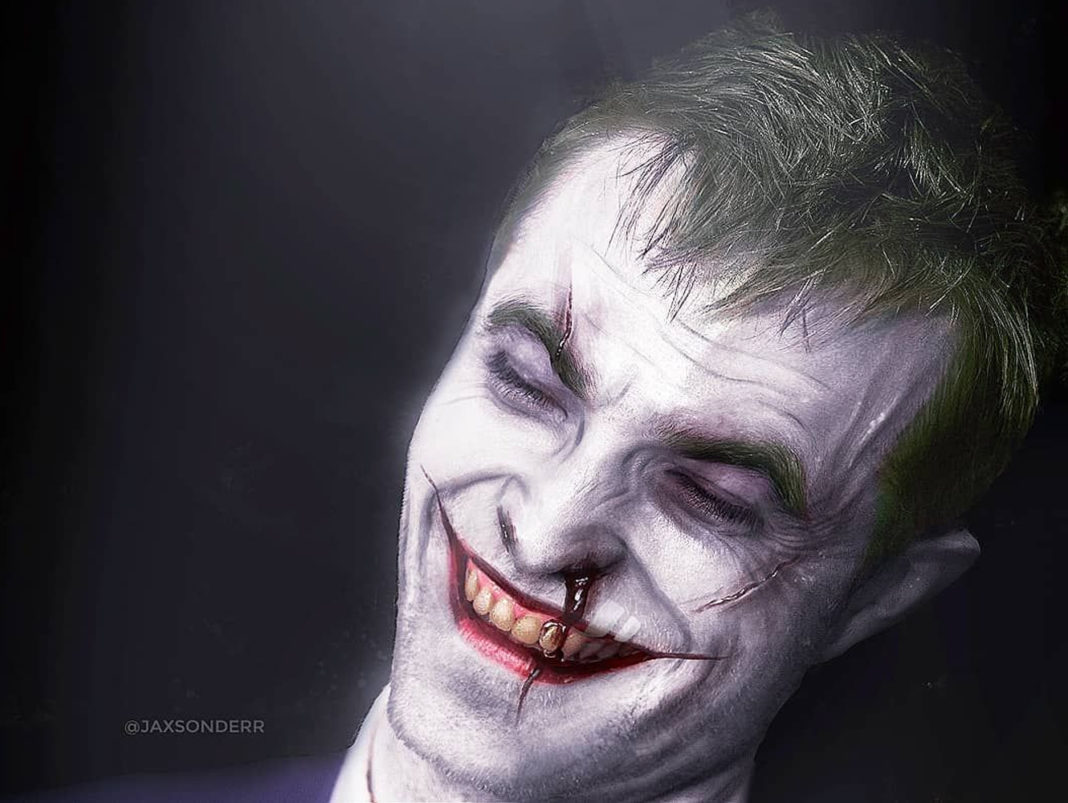The Batman presenta nuevo Joker