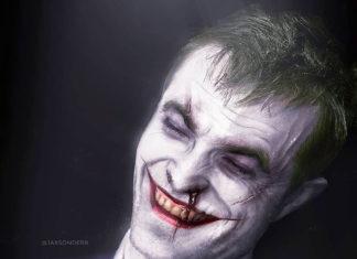 The Batman presenta nuevo Joker