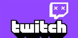 Twitch - Copyright