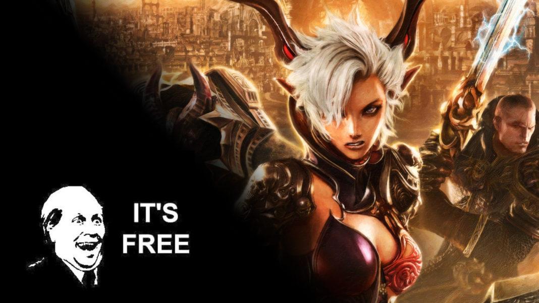 Alternativas gratuitas a Final Fantasy XIV