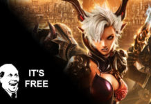 Alternativas gratuitas a Final Fantasy XIV
