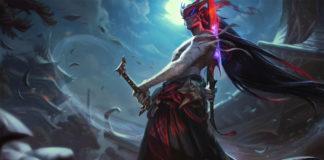 Yone League of Legends