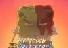 Bob Esponja anime