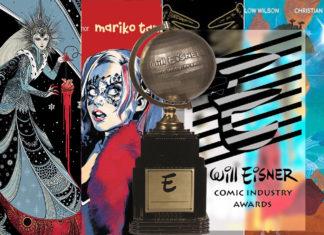 Premios Eisner 2020