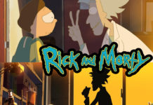 Rick and Morty vs genocider