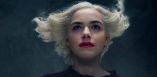 Netflix cancela Sabrina