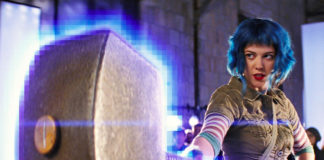 Scott Pilgrim VS The world 10° aniversario