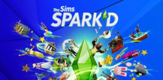 the SIMS Spark'd