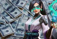Valorant es más lucrativo que Overwatch