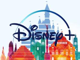 Disney+ en México