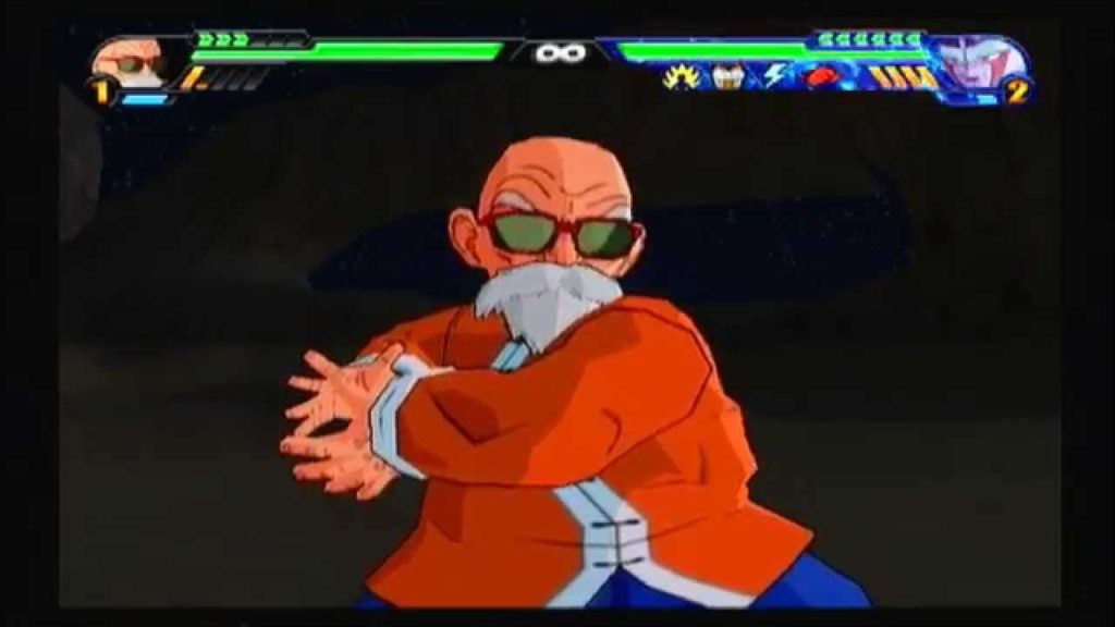 Dragon Ball Roshi