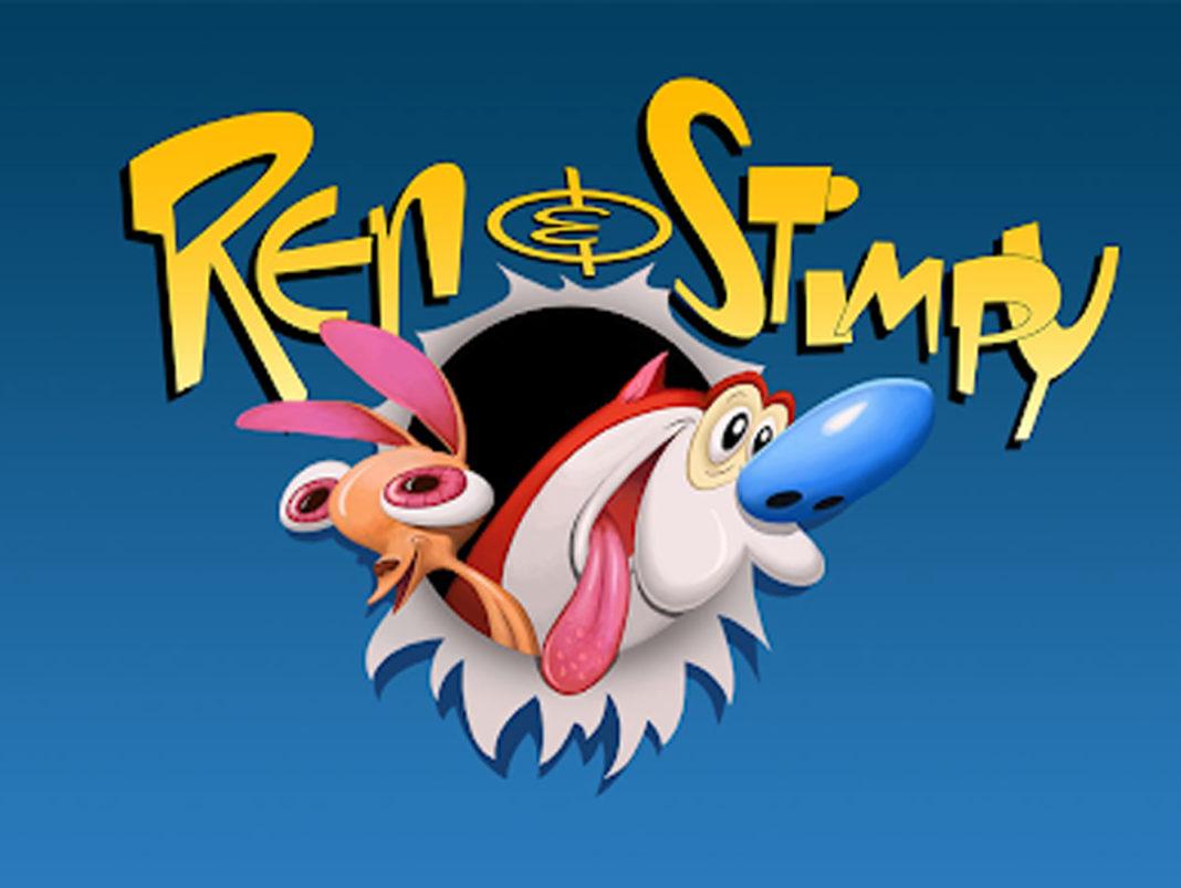 Ren & Stimpy volverán