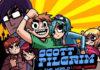 Scott Pilgrim juego
