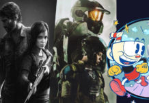 series basadas en videojuegos