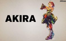 Street Fighter Akira