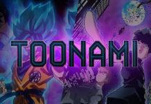 Toonami regresa gracias a Cartoon network y Crunchyroll