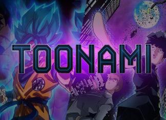 Toonami regresa gracias a Cartoon network y Crunchyroll