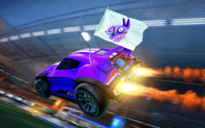 Fortnite y Rocket League