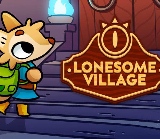 Lonesome Village