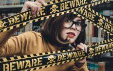 Velma Dinkley por Nadyasonika