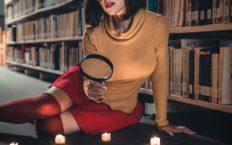 Velma por Nadyasonika