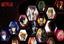 Festival Anime Netflix