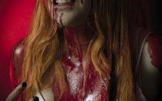 Mena Vox como Carrie por Deznor 04