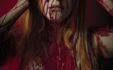 Mena Vox como Carrie por Deznor 06