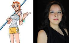 One Piece llega a Netflix con Georgina Sanchez