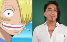One Piece llega a Netflix con Noe Velazques como Sanji
